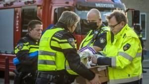 Provincie reageert geschrokken op vliegtuigincident, MAA geeft informatiebijeenkomst