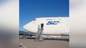 Ook brokstukken van Boeing 747-400 gevonden in Maastricht