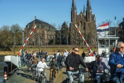 Na schaatsweer nu rokjesdag: zo geniet Limburg van een zonovergoten weekend