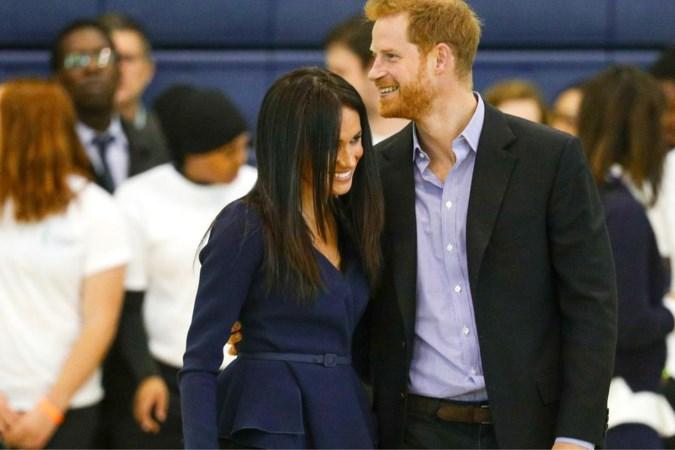 Helft Britten ziet interview Oprah met Harry en Meghan niet zitten