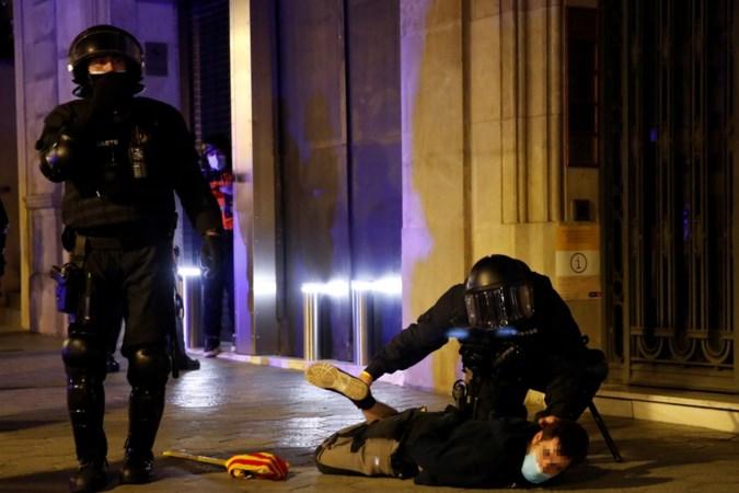 Arrestaties na rellen in Spanje om opsluiting rapper