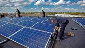 Zonnepanelen op daken? Verhoogd brandrisico en hogere schadelasten