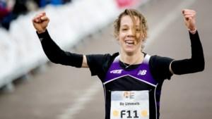 Bo Ummels wint zilver op 3000 meter