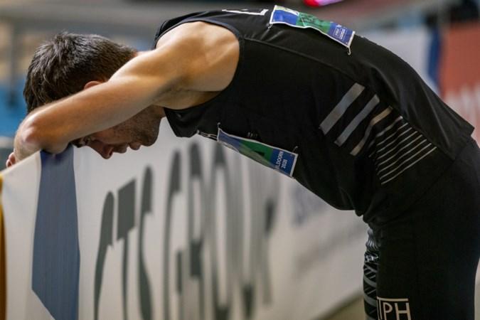 Plaum stapt uit in NK-finale 800 meter