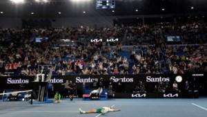 Djokovic' jacht op het record is nu pas echt geopend