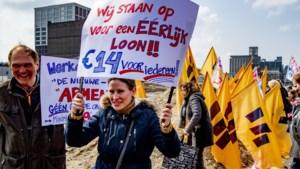 Acties: Heerlen moet bij coalitie die minimum uurloon naar 14 euro wil verhogen