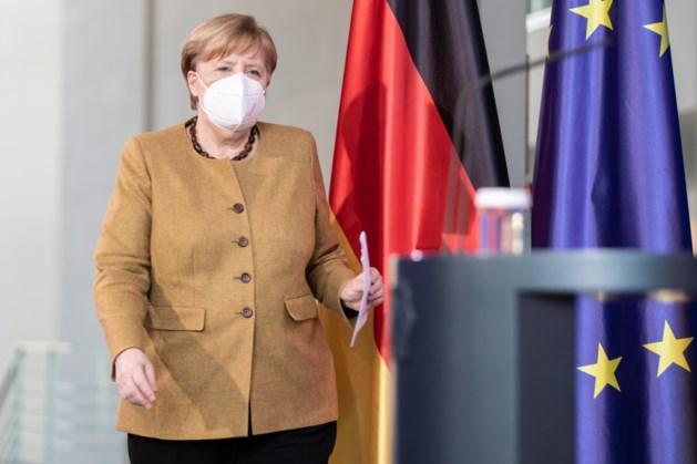 Duitsland wil nog eens de beurs trekken om economie te stutten: mogelijk 50 miljard euro extra steun