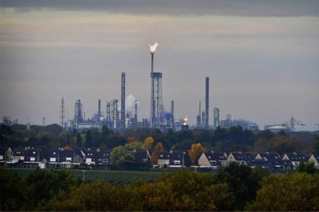 Mogelijk licht- of geluidsoverlast door fakkelen ammoniakfabriek Chemelot