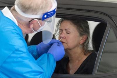 Aantal nieuwe infecties stijgt weer in Limburg: laagste punt na de tweede golf gehad