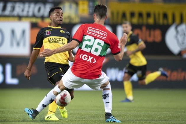 Duel tussen Roda JC en NEC verplaatst