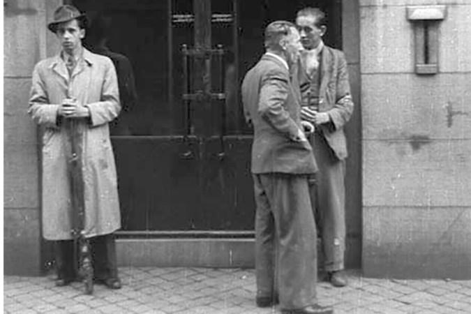 Krant 'Limburger Koerier' ging ver in steun aan de Duitse bezetter tijdens Tweede Wereldoorlog