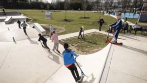 Leisurepark In de Bandert: niet grotesk, maar realistisch