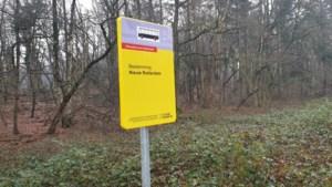Rotterdam koopt droog stukje Limburg tegen natte voeten