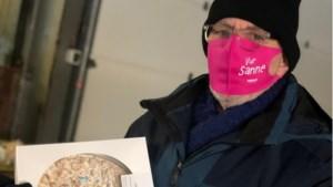 Crowdfunding weer succes: 60.000 euro voor zieke Sanne uit Sevenum