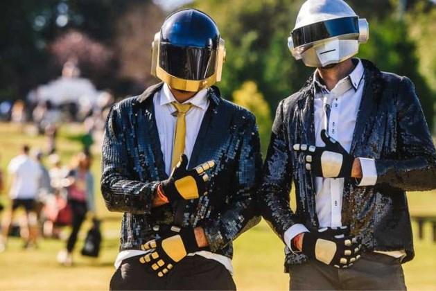 Daft Punk stopt ermee na 28 jaar