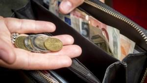 Steeds meer bedrijven en consumenten kunnen lening bij banken niet betalen