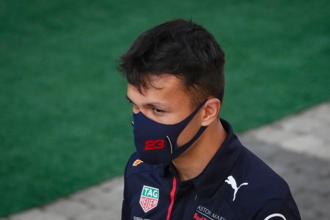 Albon rekent op terugkeer bij Red Bull in Formule 1