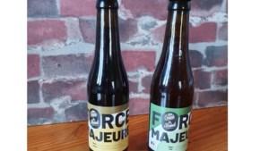 Recensie: tour de force, speciaalbieren uit Genk zonder alcohol