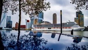 Groothandel in luxeproducten B&S overweegt cruisetak af te stoten