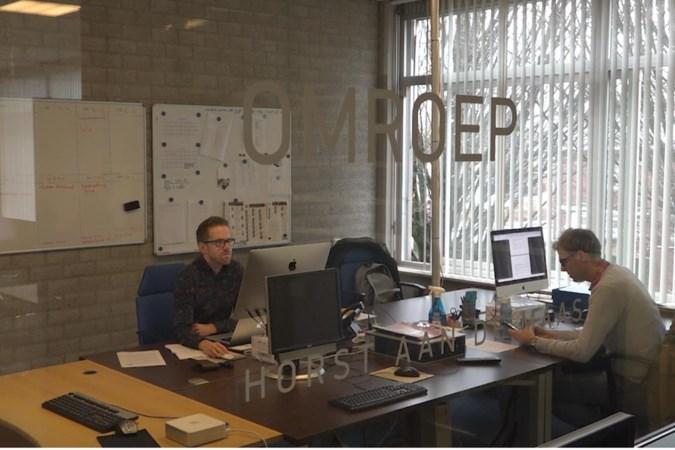 Gemeentebestuur ziet er geen heil meer in: Omroep Horst aan de Maas houdt op te bestaan