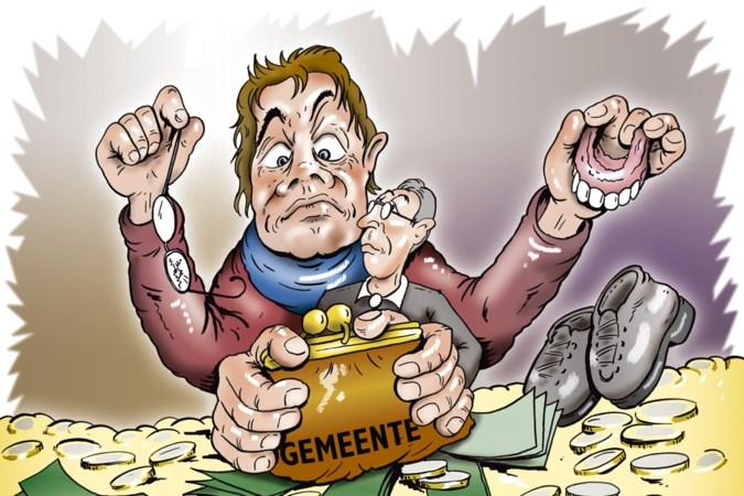 Maastricht ontkent dat sociale dienst wantrouwender is