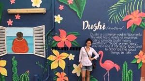 Een orkaan dwong Kirsten tot opnieuw emigreren: 'Ramen werden uit huizen geblazen, water kolkte naar binnen'