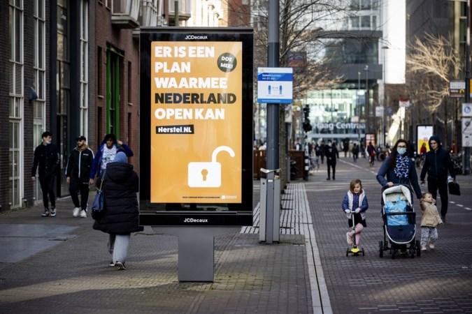 Ministers: we hebben Herstel-NL niet gevraagd te stoppen