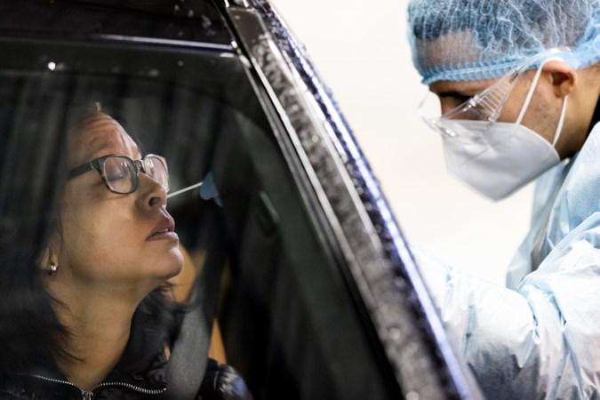 Aantal besmettingen stijgt in week met 19 procent, toename hoogst bij kinderen