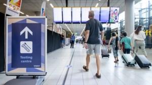 De Jonge: quarantaineplicht inkomende reizigers komt in maart