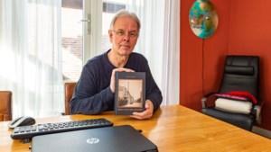 'Kijken over mijn schouder': een kijkje in de wereld van een familie in Nieuwenhagen in de jaren 40