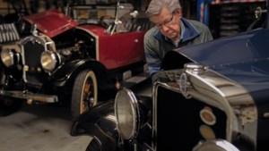 Picknicken met de vooroorlogse Chevrolet: Harry en Sonja uit Beek trekken veel bekijks met hun oldtimer