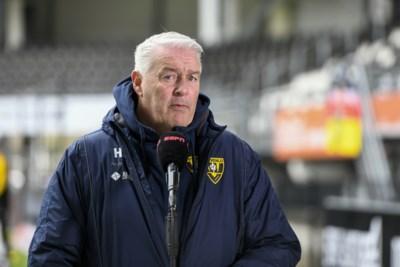 Hans de Koning wil niet wachten op VVV: na dit seizoen geen contractverlenging