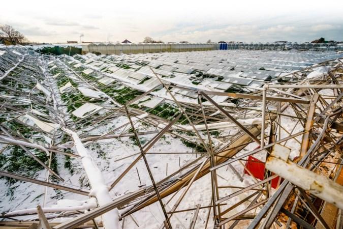 Verzekeraars en KNMI slaan handen ineen in strijd tegen klimaatschade