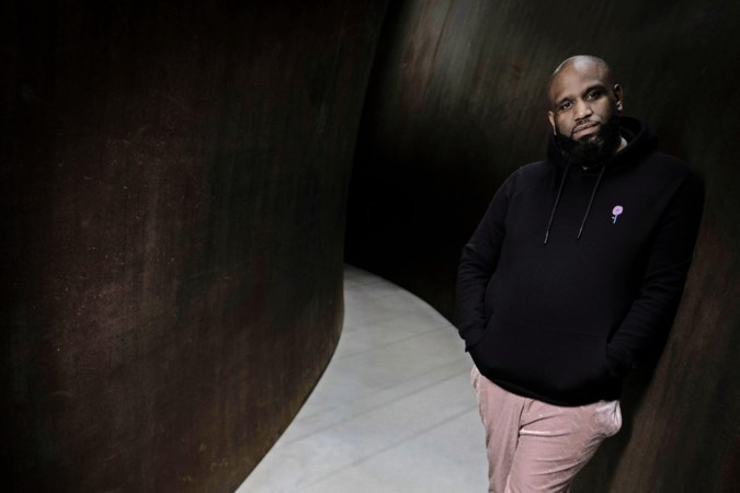 Willie Wartaal nam nieuw album deels op in museum Voorlinden: 'Tussen mij en dit museum was het liefde op het eerste gezicht'