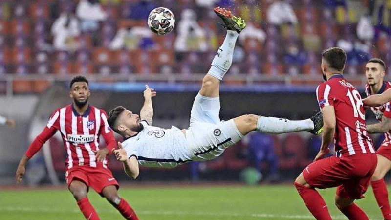Bayern München werkt in Champions League aan zelfvertrouwen