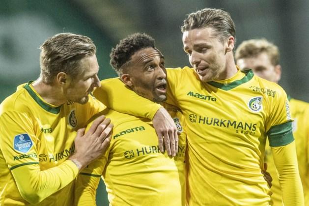 Fortuna Supporters Collectief peilt interesse fans