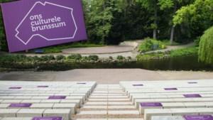 Wedstrijd: ontwerp het nieuwe zitkussen voor het openluchttheater Brunssum