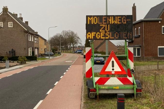 Werkzaamheden aan Molenweg-Zuid in Urmond gaan van start