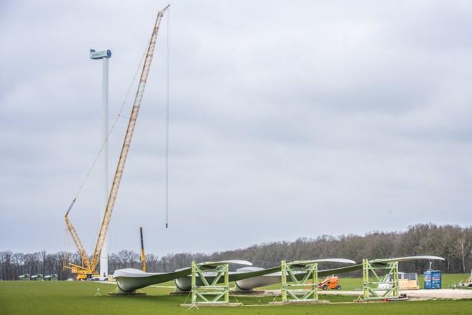 Ideeën voor 38 extra windmolens in de toekomst in Noord- en Midden-Limburg
