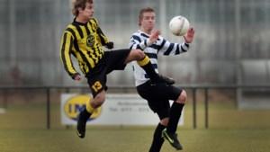 'Topcompetities amateurvoetbal definitief van de baan'