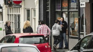 Run op panden voor coffeeshop in Roermond zorgt voor onrust