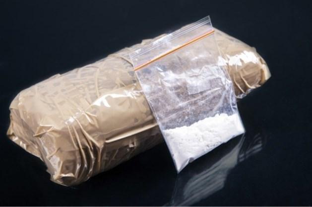 Italiaan en Dominicaan in Venlo opgepakt met 6 kilo harddrugs