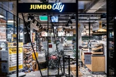 Avondklokrellen: Limburgse Jumbo-plunderaar moet acht maanden de cel in