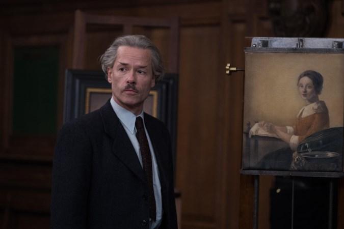 Film 'The Last Vermeer': ingenieuze nepschilderijen van Han van Meegeren tonen dat vervalsen ook een kunst is