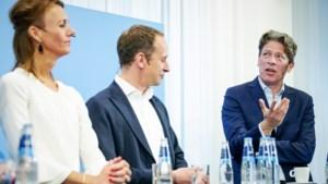Actie van sociaaldemocraten in Europees Parlement voor verbod op datasprokkel door techbedrijven