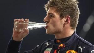 Verstappen na eerste rondjes in nieuwe Red Bull: heerlijk gevoel