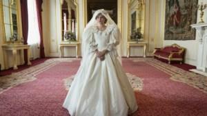 'The Crown' grote kanshebber bij Golden Globes: steekt jonge Diana de Queen naar de kroon?