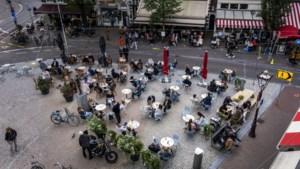 Groot deel horeca wil terrassen op 2 maart openen