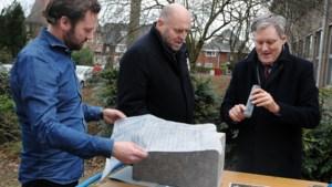 Tijdcapsule van binnenkort verdwenen patronaat van Tegelen na negentig jaar geopend