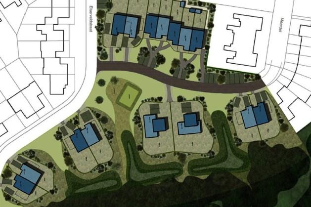 Stedenbouwkundig plan CPO Meerdel online te bekijken